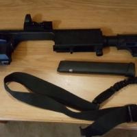 P2CC GLOCK 17/19 to Carbine Conversion