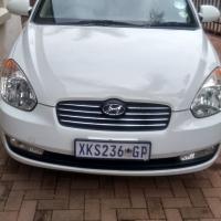 Hyundai Accent GLS 1.6 Automatic