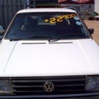 1980 VW Jetta 1600