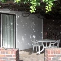 Garden Flat to rent