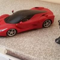 1/14 radio control Ferrari