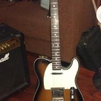 Tokai Breezysound Guitar