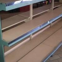 Store shelves (3)
