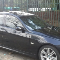 2007 BMW 320i for sale. car drives well. excellent motor. Everything working perfectly, nothing fix.