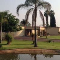Big 5ha property at Bon Accord dam area in Pretoria