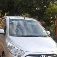 2013 Hyundai I10 te koop