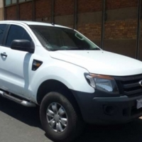 Ford Ranger 2..2 double cab