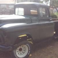 1957 chev apache