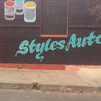 Business for sale - Nu-Year Bargain, Newly opened shop - Brakpan area