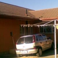 3 bedroom house to rent in Cosmos park Standerton