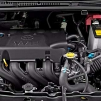 ENGINES & GEARBOXES - TOYOTA YARIS T1 & T3