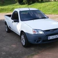 Ford bantam 2010 1.3