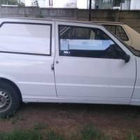 2004 Fiat Uno (Panel van) For sale