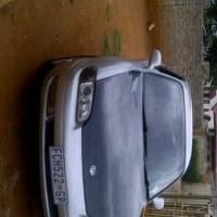 Mazda MX6 R35000 Neg