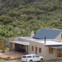 Farm Cottage for sale, close to Route 62, Touwsberg Private Game & Nature Reserve, Klein Karoo