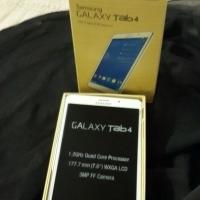 Samsung Tab4 7inch 3G/Wifi Tablet