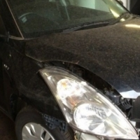 Suzuki Swift Automatic 1.2 16 Valve Stripping For Spares