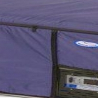 National luna 74/80 lt fridge cover