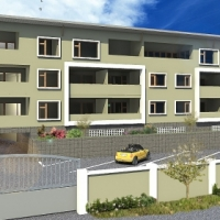 6/8 Sleeper Holiday Flat for Sale - Uvongo