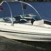 Mariah 5.7 v8 Inboard
