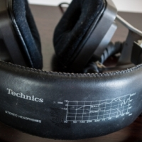 Vintage Collectors Technics EAH 820