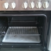 Balay oven and hob