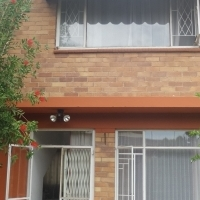 Neat Secure Townhouse To Rent Parkdene Boksburg