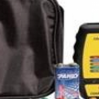 Goldtool Coax Cable Mapper 4 ID Finder with Toner-Handheld testing device