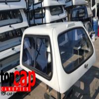 Beekman Fiat Strada Canopy For Sale!!!!!!!!!!!