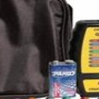 Goldtool Coax Cable Mapper 8 ID Finder with Toner-Handheld testing device