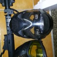 Paintball gun Tippman A-5 for sale