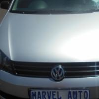 2012 Automatic Volkswagen Polo Vivo 1.4 Trendline For R85,000
