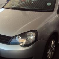 2012 VW Polo Vivo 1.4 Automatic for sale R100000