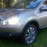 2011 Nissan Qashqai 1.6 Visia