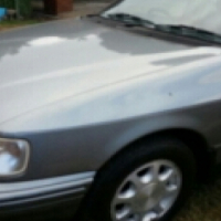 ford sapphire 93