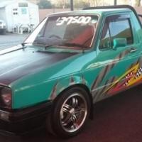 VW CADDY 1800 5 SPD !!!!!! SPORTY BAKKIE !!!!!
