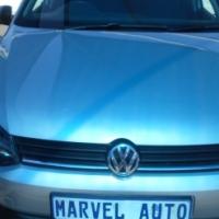 2014 Volkswagen Polo 6 Comfortline 1.2 For R150,000