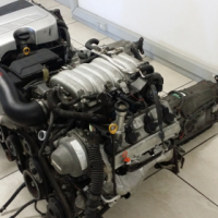 Lexus 3UZ 4.3L V8 Engines For Sale !!! We Deliver Everywhere In SA !!!