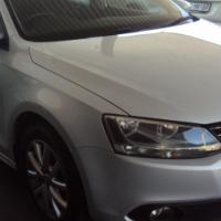 2013 VW Jetta 6 1.4 TSI For Sale R190000