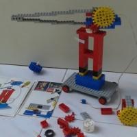 A Very rare Lego Set for Sale