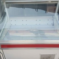 Deli fridge 1200mm