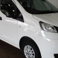 Nissan NV200 1.5Dci Combi 7 Seater