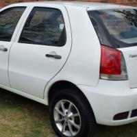 2009 FIAT Palio 1.2 Active (5 Door)