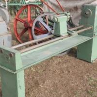 Centauro wood Lathe for sale