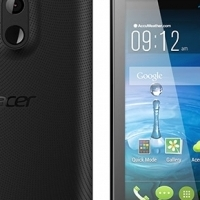 Acer Liquid Z200 Dual Sim Phone 3G Android from R59pm