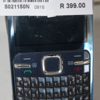 Nokia C3 Cellphone S021150N #Rosettenvillepawnshop