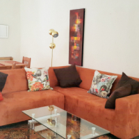 FURNISHED APARTMENT TO LET IN SECURITY COMPLEX