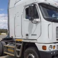 Freightliner Freightliner Argosy Auto