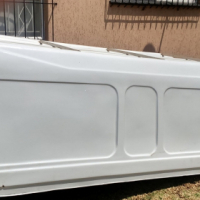 CANOPY TO FIT HYUNDAI H100 OR KIA