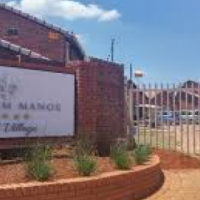 3bedroom available in platnum manor a luxury home for you